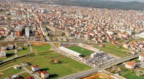 Sancaktepe Belediyesi'nden satılık dev arsa! 60.1 milyon lira!