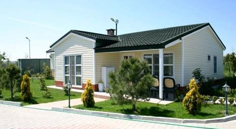 Prefabrik evler fiyat listesi! Prefabrik ev fiyatları ne kadar?