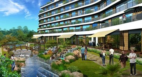 Garden Planet Şenkaya'da 148 bin TL'den başlayan fiyatlarla!