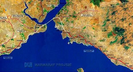Marmaray projesi İstanbul'un gayrimenkul değerini nasıl etkiliyor?