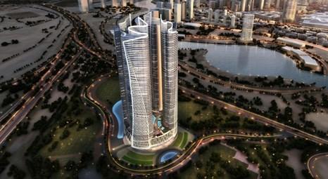 TAV Dubai'de 272.3 milyon dolara otel inşa edecek!