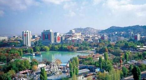 Ankara Büyükşehir Belediye Başkanlığı, 8 konutu satışa çıkardı!