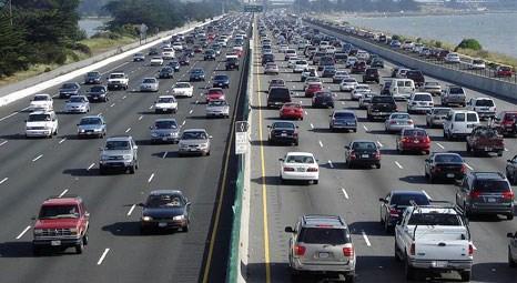 Karayolları Genel Müdürlüğü ve özel sektör 52 milyar doları yollara dökecek!