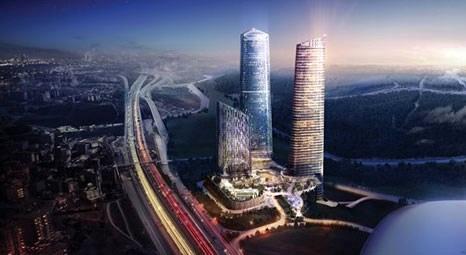 Skyland İstanbul ofisleri 645 bin liradan başlıyor!