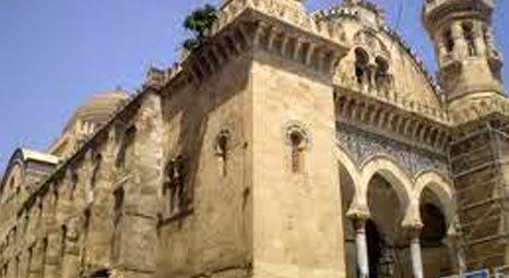 TİKA Cezayir'deki Keçiova Camisi'ni restore edecek!
