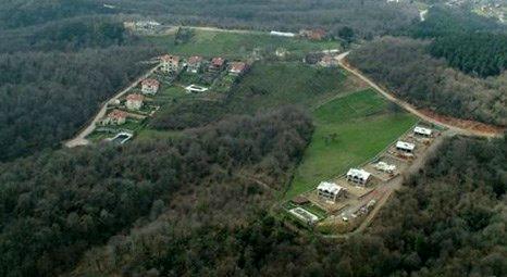 Antalya 2B arazi satışları yüzde 60 seviyelerine ulaştı!