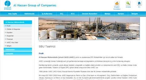 Al Hassan International Group Türkiye'deki yatırımlarını Bbmred ile yürütecek!