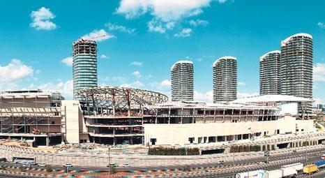Mall of İstanbul, 500 milyon TL ciro yaptı!