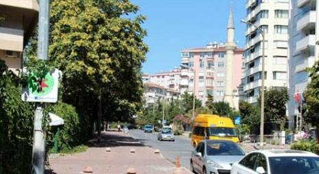 Kadıköy Fener Kalamış Caddesi'nde icradan  540 bin liraya ev satılıyor!
