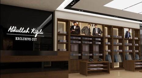Abdullah Kiğılı, Zorlu Center'da 16'ıncı mağazasını açıyor!