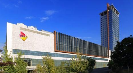 Ankara Taurus AVM kapılarını 29 Ekim'de açmaya hazırlanıyor!