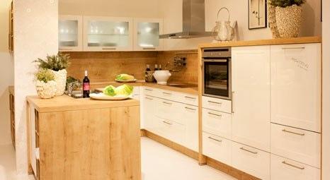 Nolte Türkiye'de mutfak fabrikası açmaya hazırlanıyor