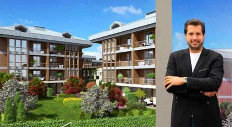 Şehrizar Konakları'ndan daire alanlar Şafak Çak'tan ücretsiz danışmanlık alacak