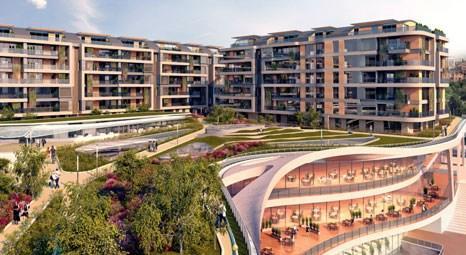 Koru Florya satış fiyatları - 1 milyon 150 bin TL'ye