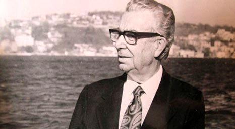 Ali Sami Yen ve İnönü'nün mimarı Fazıl Aysu vefat etti