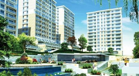 Başakşehir Kayaşehir 'Yeni şehir'in merkez üssü olacak