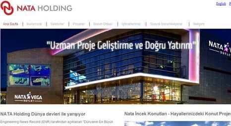 Nata Holding Türkmenistan'dan 1 milyar dolarlık ihale aldı
