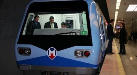 İBB'den Bahçeşehir ve Sultanbeyli'ye metro müjdesi
