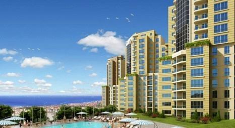 Nish Adalar Maltepe satılık daire fiyatları