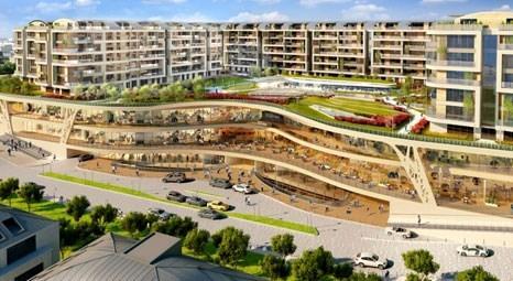 Koru Florya satış fiyatları 1.1 milyon TL'den başlıyor