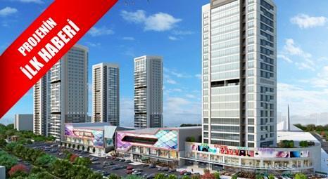 Metro Mall Alışveriş ve Yaşam Merkezi'nde satışlar 5 aya kadar başlayacak