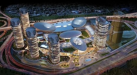 Mall of İstanbul'da teslimler başlıyor-Peşinde yüzde 6 indirim
