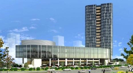 Besa Kule, Ankara'nın yeni iş merkezi olacak