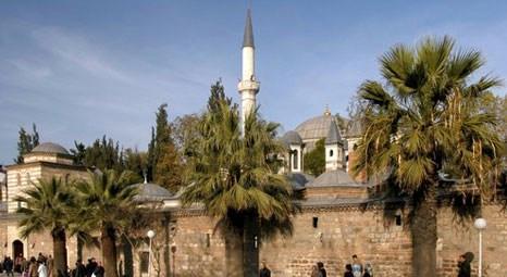 Kocaeli'deki Mimar Sinan'ın külliyesi yeniden hayat buluyor