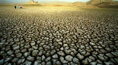 Türkiye'de kuraklık tehlikesi kapıyı çalıyor