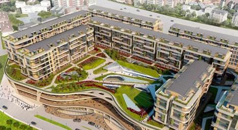 Koru Florya Konutları fiyatları 1.3 milyon liradan başlıyor