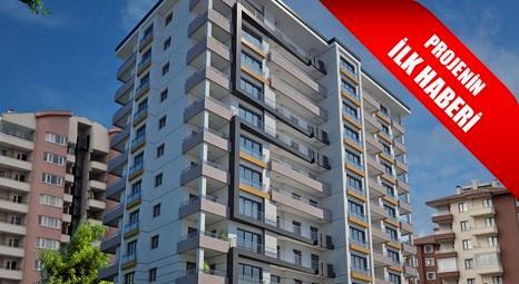 Batı Hayat Konutları 2 Ankara'da fiyatlar 330 bin TL'den başlıyor
