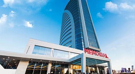 Memorial Sağlık Grubu, 10. hastanesini Ankara'da hizmete açtı