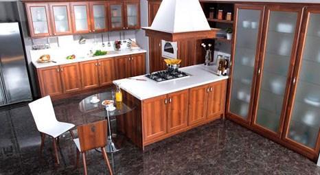 Kelebek Mutfak Vanessa ile mutfaklara geçmişin izlerini taşıyor