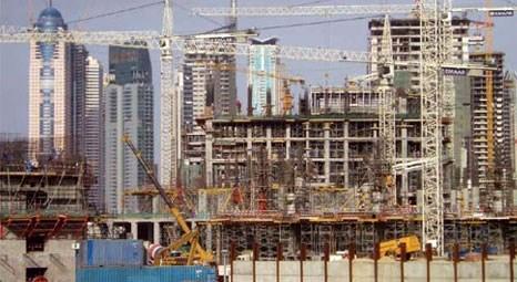TMB 'İnşaat sektöründe özel yatırımlar yüzde 3.5 oranında geriledi