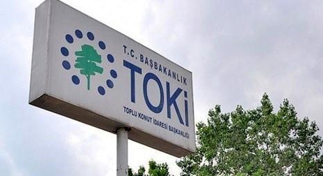 TOKİ Kayseri Sarıoğlan Çiftlik Tarımköy Projesi'nde son 4 konut 107 bin lira