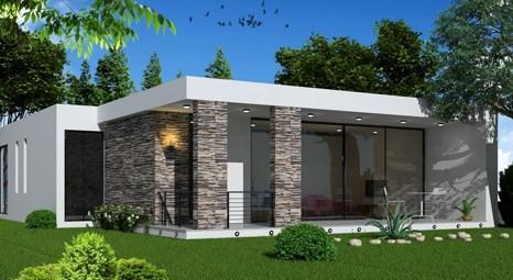 bodrum konac k modern de 600 bin tl ye 4 1 dubleks. Black Bedroom Furniture Sets. Home Design Ideas