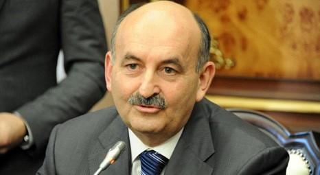 Mehmet Müezzinoğlu 'Taksim'e yeni bir hastane yapacağız'