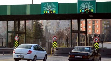 Köprü ve otoyollarda OGS ve HGS devlete önemli gelir sağlıyor