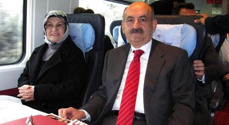 Mehmet Müezzinoğlu 'Gemi hastanesi 3 yıl sonra hizmete girecek'