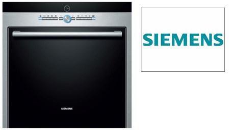 Siemens HB78GB570 ankastre fırın