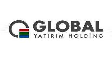 Global Yatırım Holding 2013 yılında 247.3 milyon lira gelir elde etti