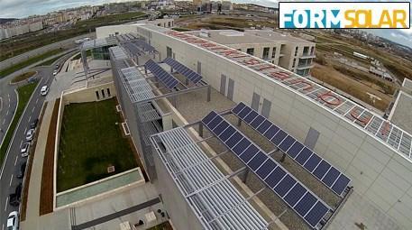 Teknopark İstanbul enerji sistemleri