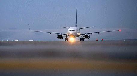 Üçüncü havalimanında yürütmeyi durdurma kararı kaldırıldı