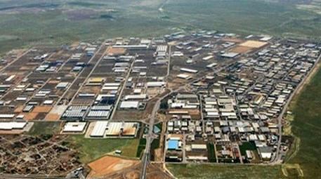 Bursa'nın GÜSAB ve Kestel Sanayi Bölgesi, Uludağ OSB adıyla birleşecek