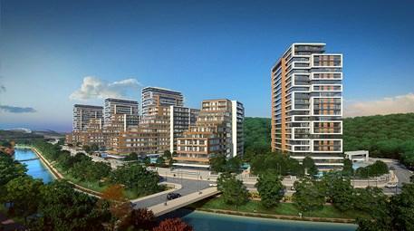Vadi İstanbul teras etabı