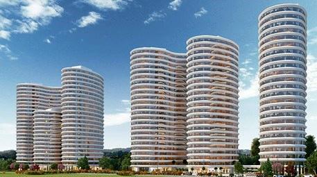 Concord İstanbul'da 10 günde evlerin yarısı tükendi