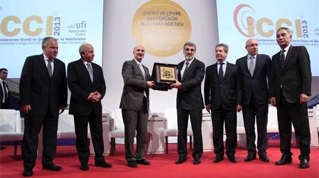 2014 ICCI Konferansı