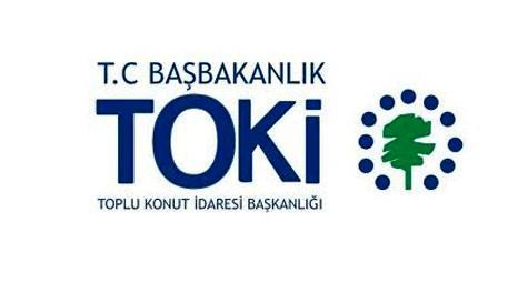 TOKİ logo
