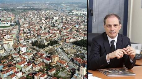 Gökhan Civan 'Türkiye'nin büyüyen lojistik üssü Gebze!'