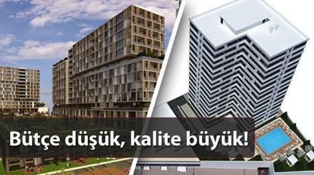 markalı konut projeleri istanbul